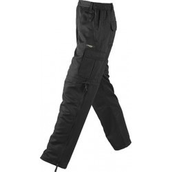PANTALON BERMUDA CRESSI TEAM MAN