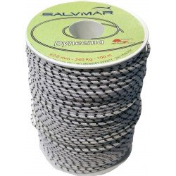 DYNEEMA 2MM 100MTR SALVIMAR